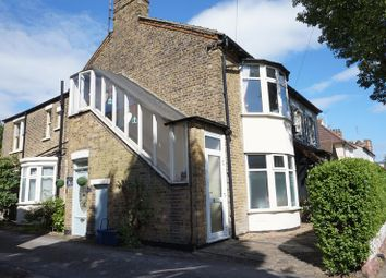 Thumbnail 1 bed flat for sale in St. Johns Road, Westcliff-On-Sea