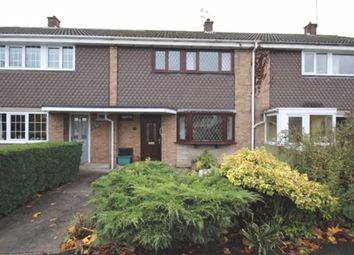 3 bed terraced house to rent in Beechwood Glade, Sherburn In Elmet, Leeds LS25