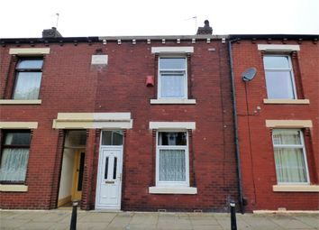 Thumbnail 3 bed terraced house for sale in Cornelian Street, Blackburn, Lancashire