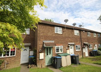 Thumbnail 2 bedroom terraced house for sale in Elm Drive, East Grinstead