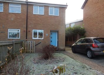 Thumbnail 2 bed property to rent in Wood Lane, Stannington, Sheffield