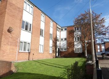 2 bed flat for sale in Albion Street, Liverpool, Merseyside L5