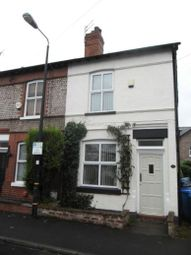 Thumbnail 2 bed semi-detached house to rent in Belgrave Road, Sale