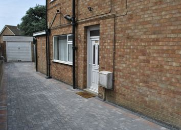 Thumbnail 3 bed duplex to rent in Highcroft Avenue, Oadby