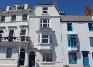 Thumbnail 1 bed flat to rent in 5 Marine Parade, Eastbourne
