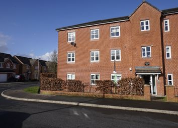Thumbnail 2 bed flat to rent in 26 Thorncroft Avenue, Astley, Tyldesley, Manchester