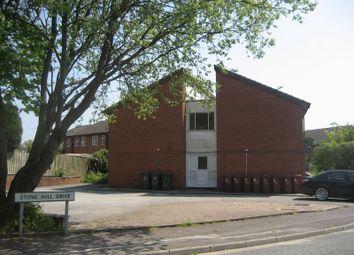 Thumbnail Studio to rent in Stone Hill Drive, Blackburn