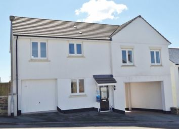 Thumbnail 3 bed detached house to rent in Greenwix Parc, St. Mabyn, Bodmin