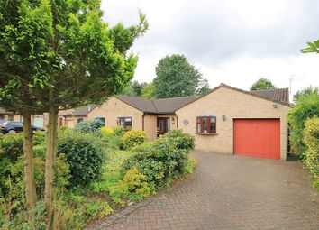 Thumbnail 3 bedroom semi-detached bungalow for sale in Richmond Avenue, Grappenhall, Warrington