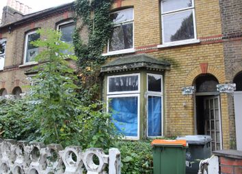 Thumbnail 3 bed terraced house for sale in Chestnut Avenue, London, Greater London
