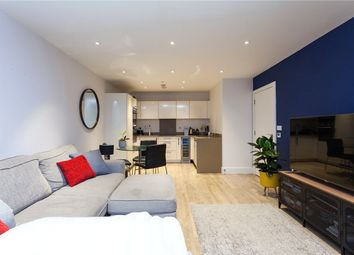 Thumbnail 2 bed flat for sale in Queensland Road, London