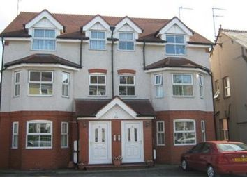 Thumbnail 1 bed flat to rent in Mostyn Avenue, Llandudno