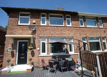 3 bed semi-detached house for sale in Rokeby Drive, Parson Cross, Sheffield S5