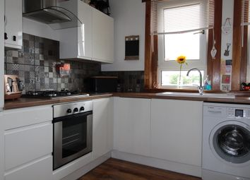 Thumbnail 3 bed flat for sale in Livingston Place, Airdrie, North Lanarkshire