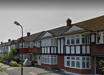 Thumbnail 4 bed property to rent in Kingsbridge Road, Morden