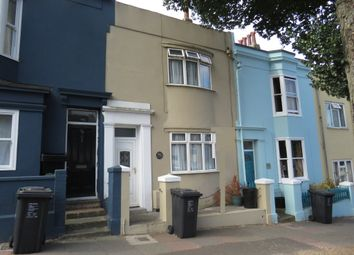 3 bed terraced house for sale in Grove Bank, Grove Hill, Brighton BN2