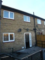 Thumbnail 3 bedroom maisonette to rent in The Broadway, Hornchurch