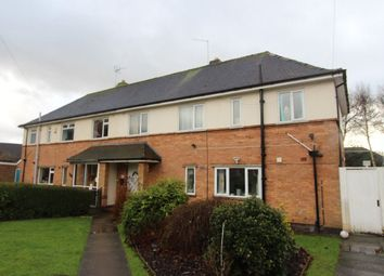 Thumbnail 4 bed semi-detached house to rent in Monsell Drive, Aylestone, Leicester