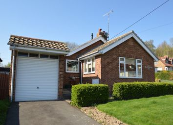 Thumbnail 2 bed bungalow for sale in Rayners Avenue, Loudwater, High Wycombe