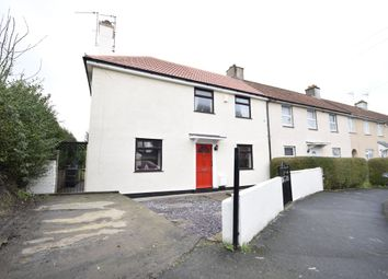 Thumbnail 3 bed end terrace house for sale in Clare Road, Kingswood, Bristol