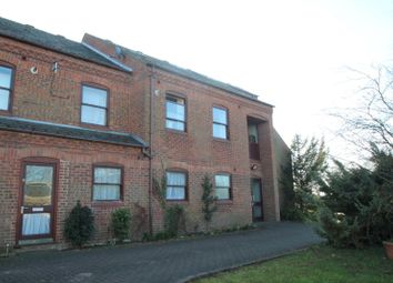 Thumbnail 1 bedroom flat to rent in Brent Court, Boxworth End, Swavesey