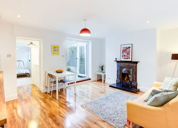 Thumbnail 2 bed maisonette for sale in Waterloo Street, Hove