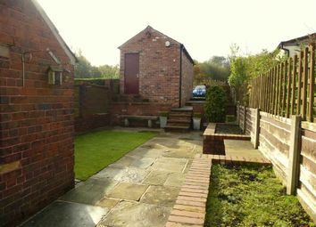 Thumbnail 1 bedroom terraced house for sale in Adderley Place, Glossop, Derbyshire