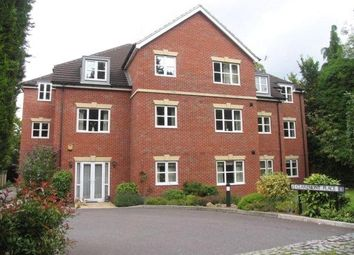 Thumbnail 2 bed flat to rent in Claremont Place, Blackwater, Camberley, Surrey