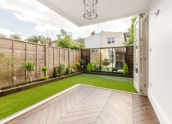 Thumbnail 4 bed property for sale in Antrobus Road, Chiswick