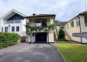 Mapledurham Drive, Purley On Thames, Reading RG8. 2 bed semi-detached house