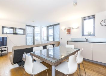 Thumbnail 2 bedroom flat for sale in Da Vinci Lodge, West Parkside, London