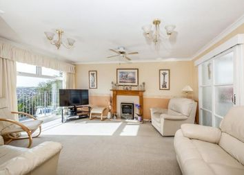 Thumbnail 5 bedroom bungalow for sale in Teignmouth, Devon