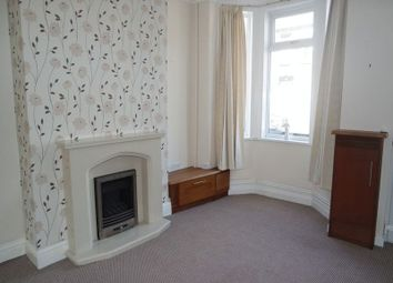 Thumbnail 2 bed terraced house to rent in Corporation Street, Stoke-On-Trent. Staffordshire