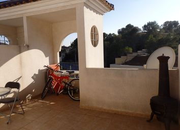 Thumbnail 4 bed town house for sale in St James Hill, Orihuela Costa, Alicante, Valencia, Spain