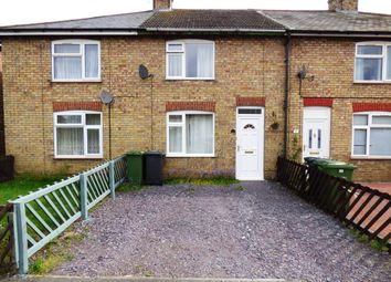 Thumbnail 3 bedroom terraced house for sale in Huntly Road, Woodston
