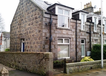 Thumbnail 1 bed flat to rent in Church Street, Aberdeen, 4Dq