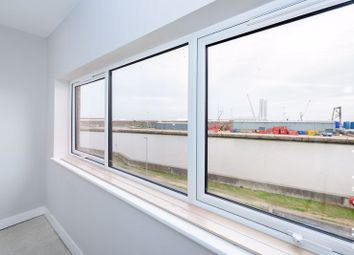 Thumbnail 2 bed flat for sale in Riverside Road, Gorleston, Great Yarmouth