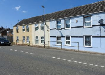 Thumbnail 2 bed terraced house for sale in Lakenham Terrace, Elm Low Road, Elm, Wisbech