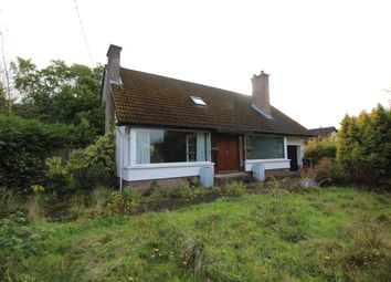 Thumbnail 3 bed detached house for sale in Ballymullan Road, Crawfordsburn, Bangor
