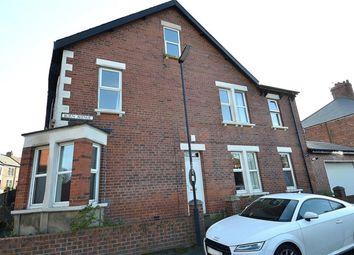 3 bed end terrace house for sale in Burn Avenue, Wallsend NE28
