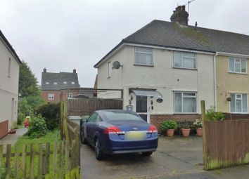 Thumbnail 3 bed terraced house for sale in Hill Road, Oakham