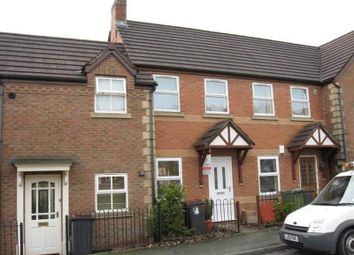 Thumbnail 1 bedroom flat to rent in Chainmakers Gate, Aqueduct, Telford