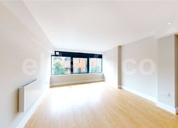 Thumbnail 1 bed flat for sale in 111 - 125 Shenley Road, Borehamwood, Hertfordshire