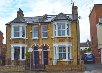 5 bed semi-detached house for sale in Kemsing Road, Greenwich, London SE10