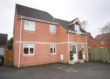 Thumbnail 4 bed detached house for sale in Workmans Close, Cam, Dursley