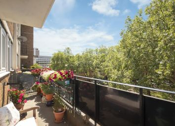 Semley Place, London SW1W. 2 bed flat