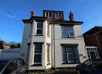 Thumbnail 1 bedroom flat to rent in Campbell Road, Bournemouth, Dorset
