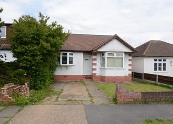 Thumbnail 3 bed bungalow for sale in Basildon, Essex