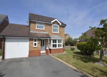 Thumbnail 3 bed detached house for sale in The Brake, Yate, Bristol, Gloucestershire