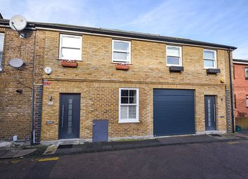 Thumbnail 4 bed terraced house for sale in St. Helens Road, London